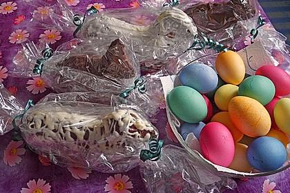 Süßes Osterlamm 52