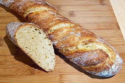 Baguette Parisienne 17