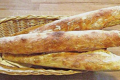 Baguette Parisienne 76