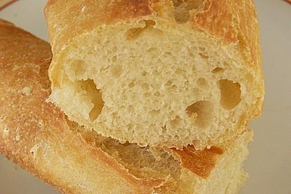 Baguette Parisienne 125