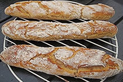 Baguette Parisienne 2