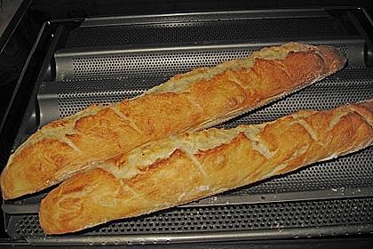 Baguette Parisienne 60