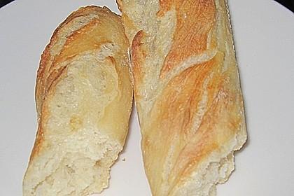 Baguette Parisienne 124