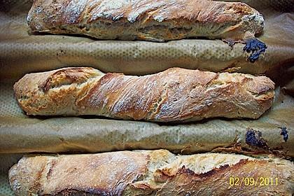Baguette Parisienne 43