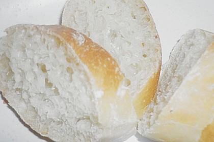 Baguette Parisienne 160