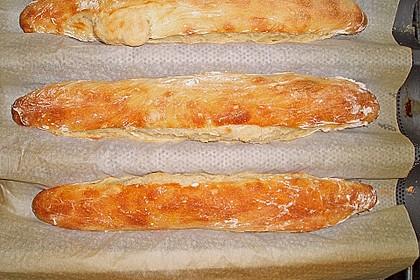 Baguette Parisienne 118