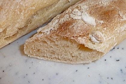 Baguette Parisienne 154