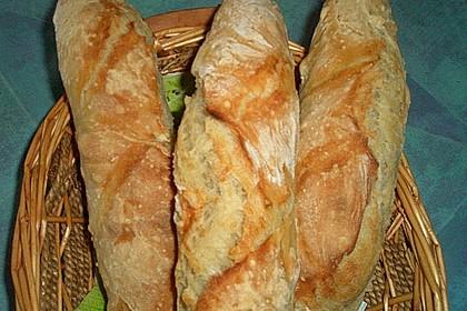 Baguette Parisienne 155