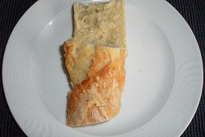 Baguette Parisienne 187
