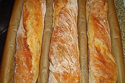 Baguette Parisienne 18