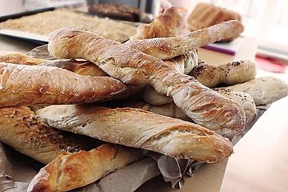 Baguette Parisienne 23