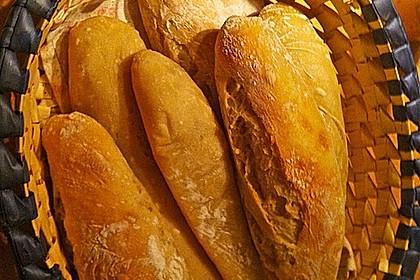 Baguette Parisienne 143