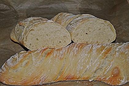 Baguette Parisienne 78