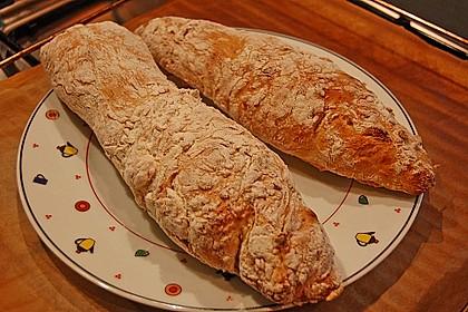 Baguette Parisienne 142