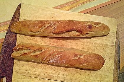 Baguette Parisienne 65