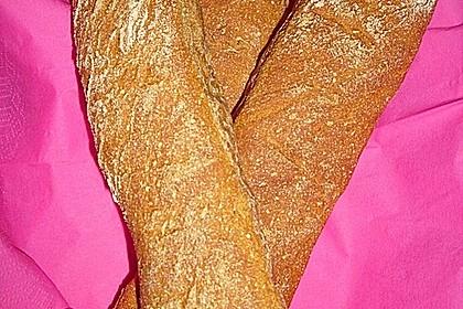 Baguette Parisienne 45