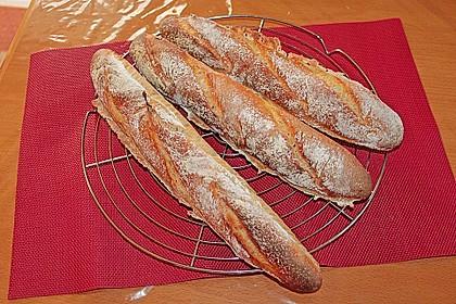 Baguette Parisienne 9