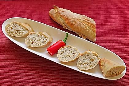 Baguette Parisienne 66