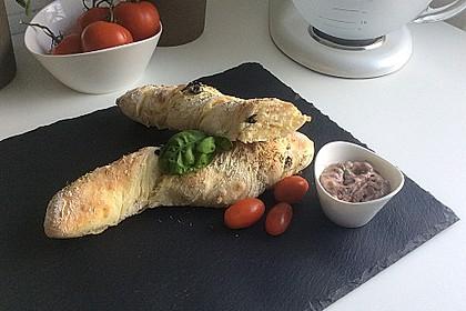 Baguette Parisienne 19