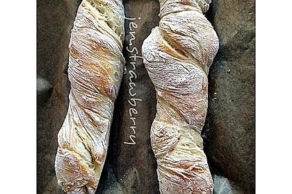 Baguette Parisienne 13