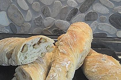Baguette Parisienne 115