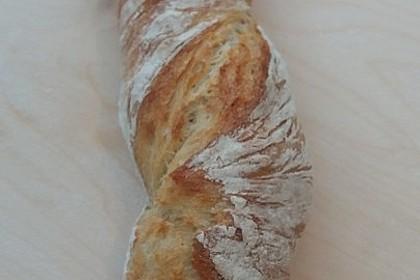 Baguette Parisienne 97
