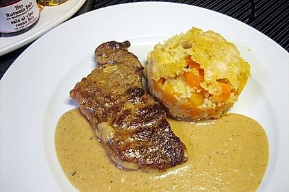 Geschmortes Roastbeef 1