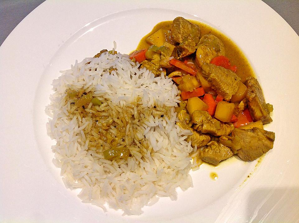 Cape Town - Chicken Curry von afewerk   Chefkoch.de