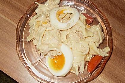 Thunfisch - Nudelsalat