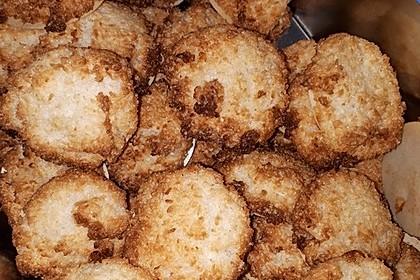 Kokosmakronen einfach 19