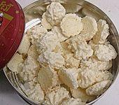 Kokosmakronen einfach (Bild)