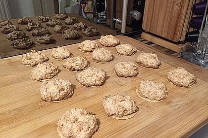 Kokosmakronen einfach 24