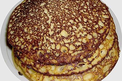Quark - Pfannkuchen