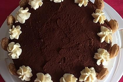 Tiramisu - Torte 5