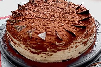 Tiramisu - Torte 17