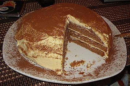 Tiramisu - Torte 7