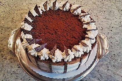 Tiramisu - Torte 6