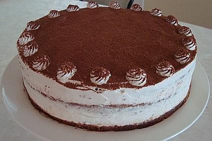 Tiramisu - Torte 9