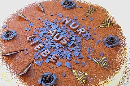 Tiramisu - Torte 12