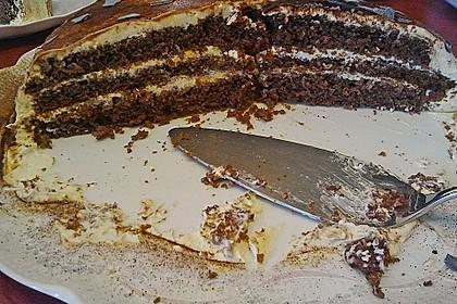 Tiramisu - Torte 21