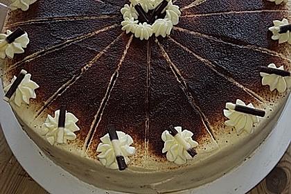 Tiramisu - Torte 10
