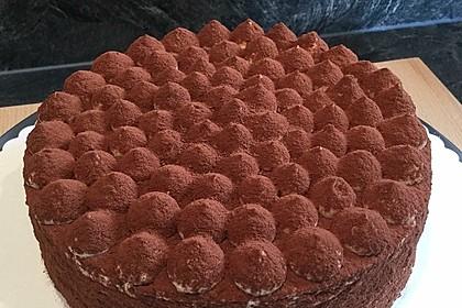 Tiramisu - Torte 0