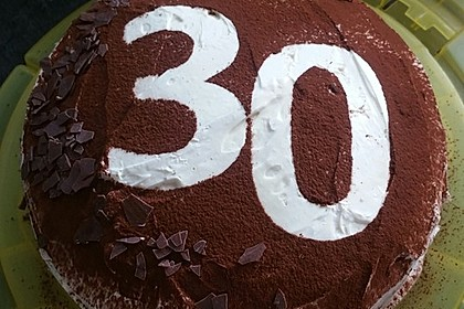 Tiramisu - Torte 11