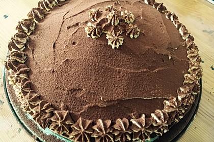 Tiramisu - Torte 4