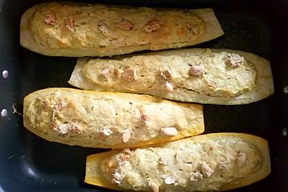 Gefüllte Zucchini 70
