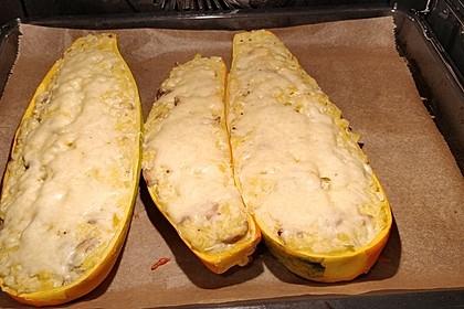 Gefüllte Zucchini 28