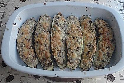 Gefüllte Zucchini 54