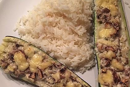 Gefüllte Zucchini 64
