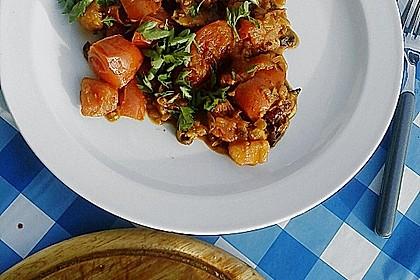 Pilz - Tomaten - Chutney 0