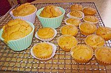 Ajvar - Muffins